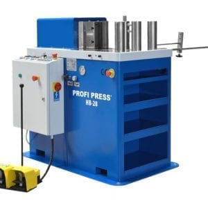 HB-28 Premium Horizontal Press Brake
