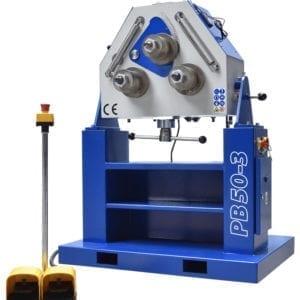 PB 50-3 Profile Bending Machine