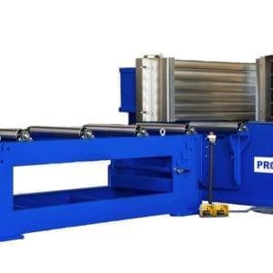 300 Ton Cambering Press