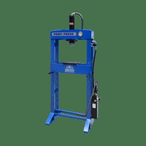 15 Ton Manual workshop press