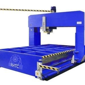 PPTL-300 300 Ton Portal Press
