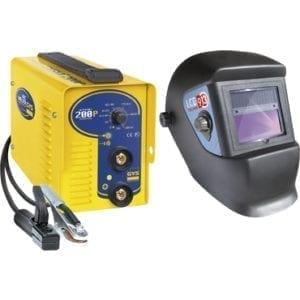 GYSMI 200P + LCD 9:13