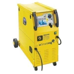 Smartmig 183 - 3 Phase full size MIG/MMA welding unit.