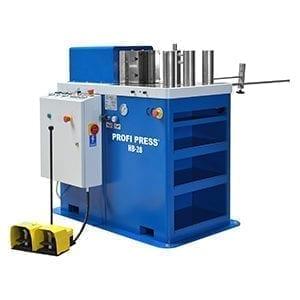 Horizontal Press Brakes