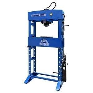 Manual Workshop Presses