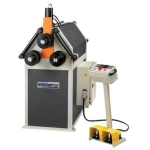 PB 50-3H Profile Bending Machine
