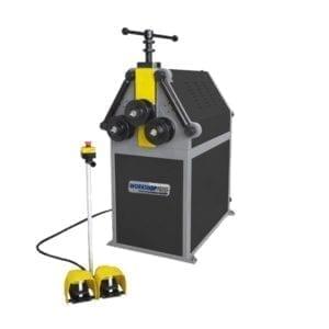 PBM 45-3 Profile Bending Machine