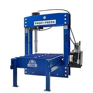 Manual Portal Presses