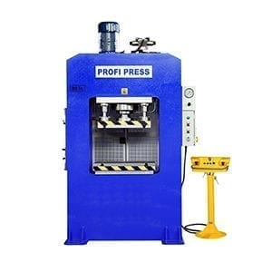Production Hydraulic Presses