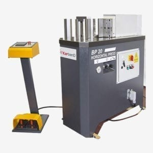 HPB-20 Horizontal Hydraulic Press Machine