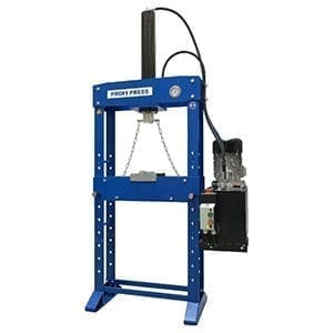 Broaching Hydraulic Presses
