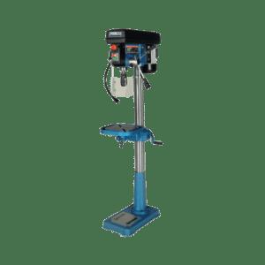 Scantool Pillar Drill 16AEF from WorkshopPress.co.uk
