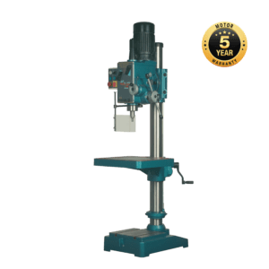45G AUT Pillar Drill from Scantool offereed by WorkshopPress.co.uk