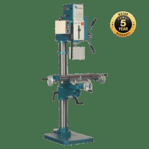 SB30 Gear Driven Pillar Drill from WorkshopPress.co.uk