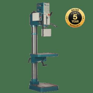 SB40 Pillar Drill from WorkshopPress.co.uk by Scantool