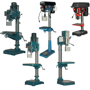 Pillar Drills