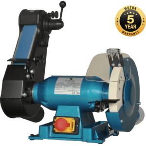 SC 200 EB Double Ended Bench Grinder