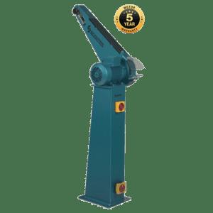 Belt grinder 1600