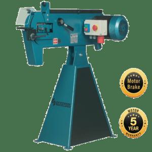 Scantool 50 Industrial Belt Grinder from WorkshopPress.co.uk