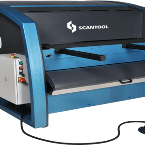 Guillotine Shear for Metal with pedal