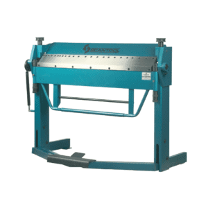Metal Folding Machine 13S Hand and Foot Operated