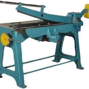 Scantool Hand Lever Sheet Shear TSX 1060