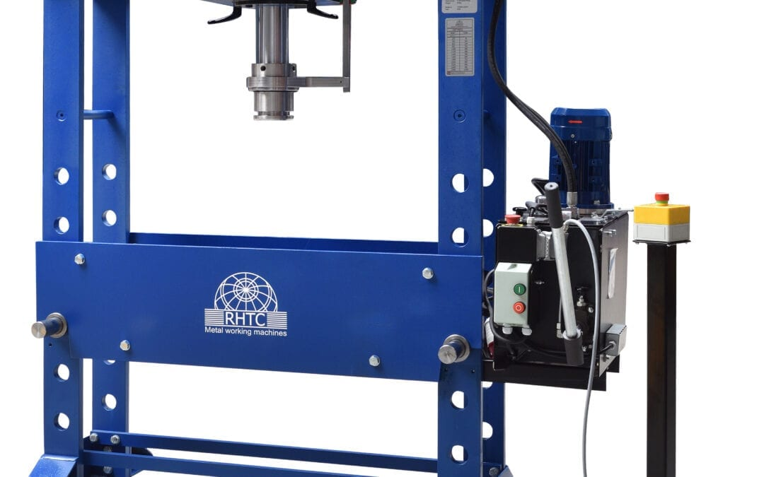 Things To Consider When You Want to Purchase A Hydraulic Press