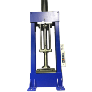 Hydraulic Press with Long Piston Stroke