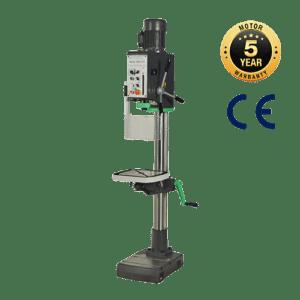 HM SBM-28F Pillar Drill with Geared Head and Auto Tap