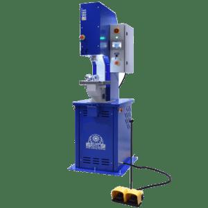 PPC-80 80 Ton C-Frame Press Main RHTC 1000 x 1000